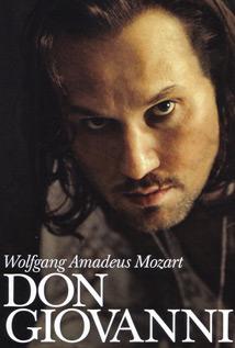 Met Opera: Don Giovanni