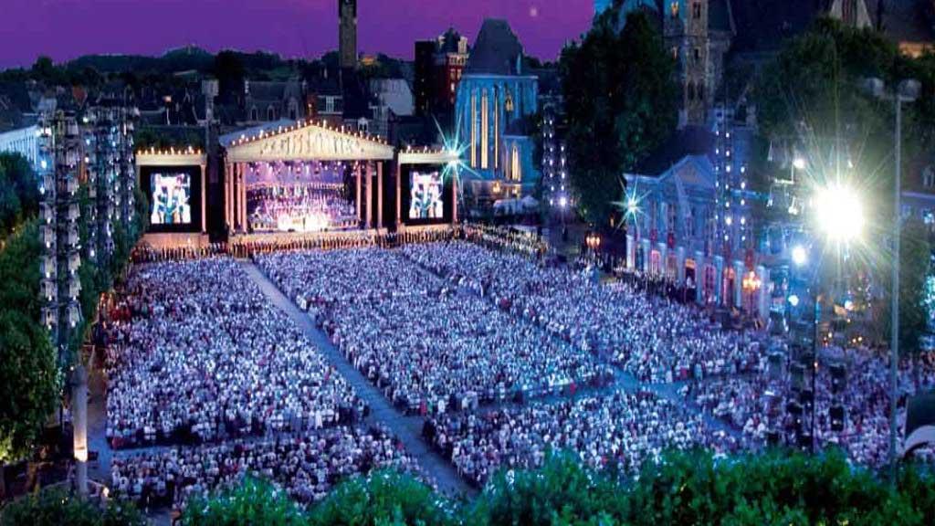 Andre rieu 2017 maastricht concert australian movie guide - Maastricht mobel ...