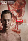 NT LIVE Coriolanus