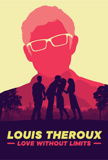 Louis Theroux: Love Without Limits