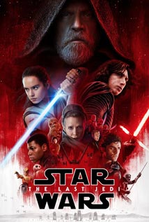 Star Wars: The Last Jedi 3D