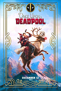Deadpool 2: Once Upon a Deadpool