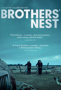 Brothers' Nest