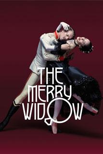 Australian Ballet: The Merry Widow