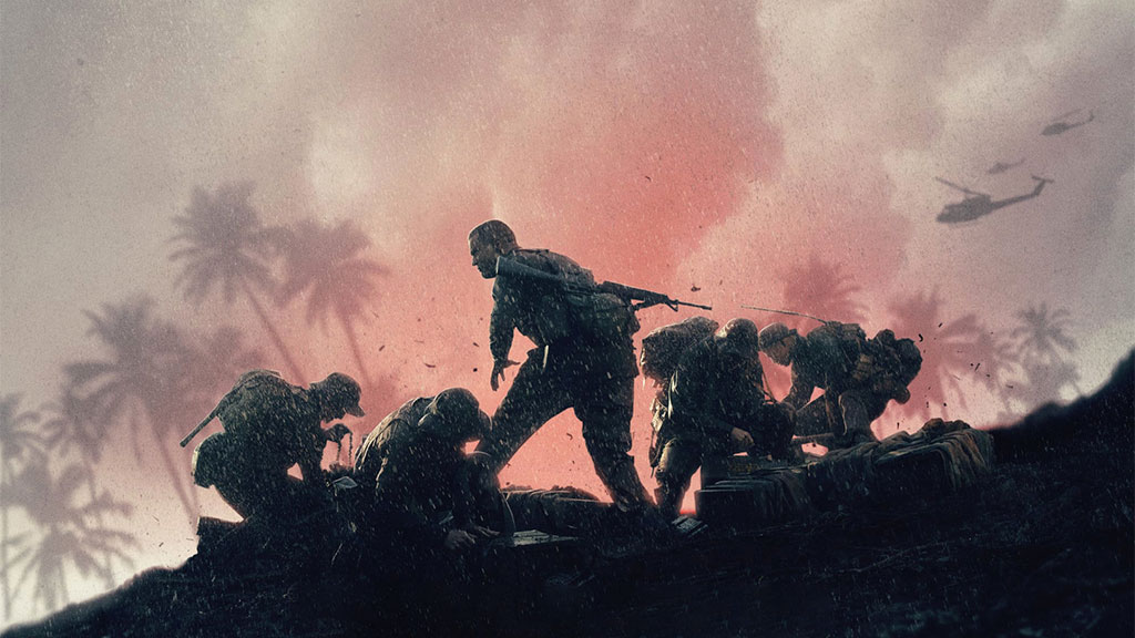 Danger Close: The Battle of Long Tan | Australian Movie Guide