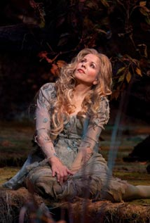 The Met Opera: Rusalka