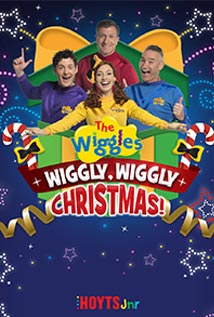 The Wiggles: Wiggly, Wiggly Xmas
