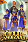 Chaar Sahibzaade 3D