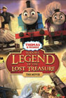 Thomas & Friends: Sodor's Legend of the Lost Treasure