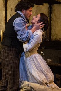 Met Opera: La Boheme