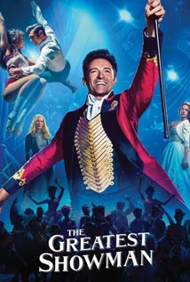 The Greatest Showman - Sing-Along