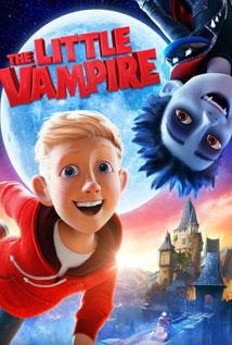 The Little Vampire (2018)