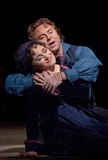 Met Opera: Tosca